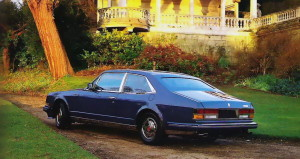 1986-90 Bentley Hooper Empress II hooper.empress