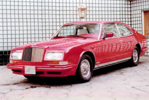 1986-90 Bentley Hooper Empress II hooper.empress.2