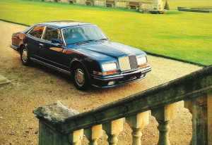 1986-90 Bentley Hooper Empress II hooper.empress.4