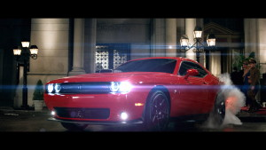 The spirit of the legendary Dodge brothers lives on in new ad ca
