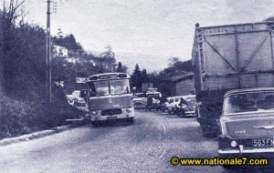 Thierry 1963 RN7 - Vienne (Isère)