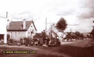 Thierry RN7 - Lapalisse (Allier)