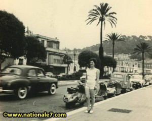 Thierry RN7 - Nice (Alpes-Maritimes)-