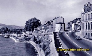 Thierry RN7 - St-Vallier (Drome)