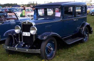 1929_Chevrolet_International_AC_4-Door_Sedan_XLW761